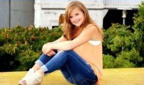 Picture of Grace Davis